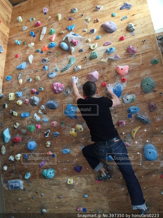 スポーツ,男,運動,トレーニング,ボルダリング,筋肉,クライミング,筋トレ,マッチョ,室内スポーツ,体幹,アスリート
