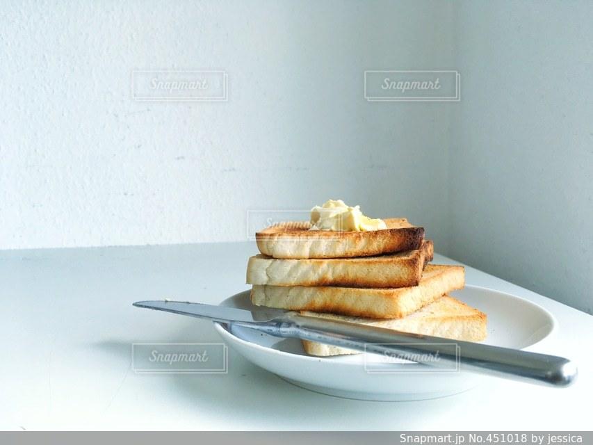 パンの写真・画像素材[451018]