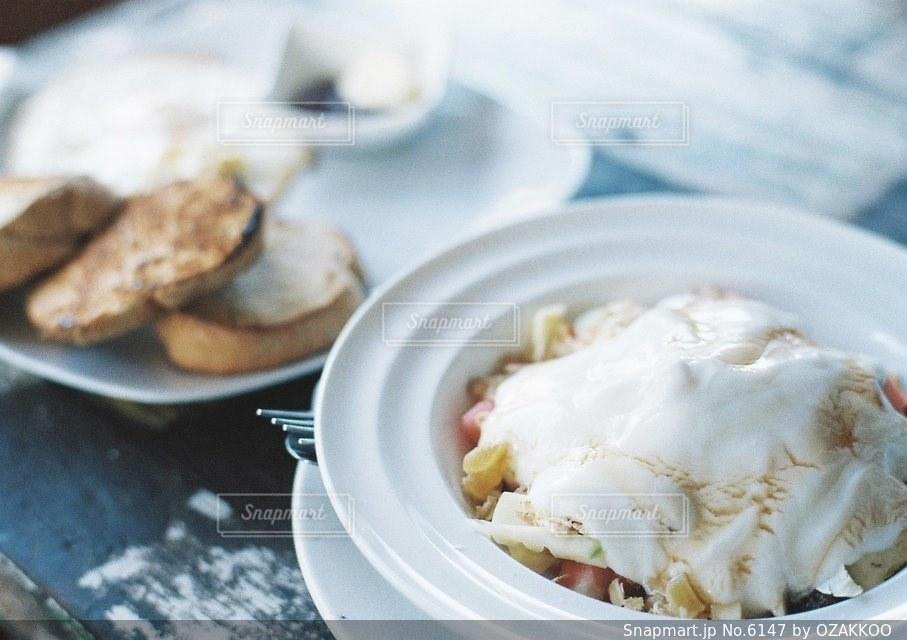 食べ物の写真・画像素材[6147]