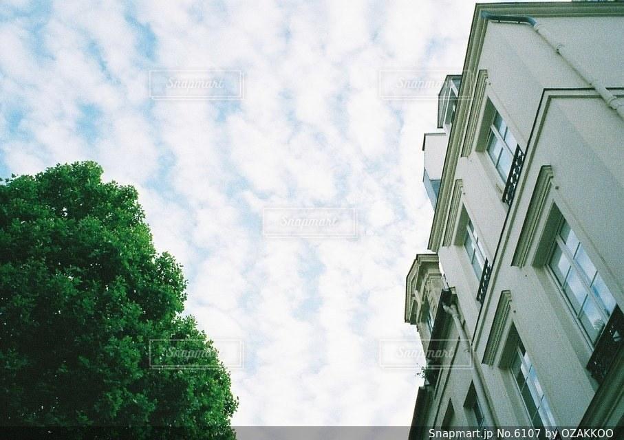 風景の写真・画像素材[6107]