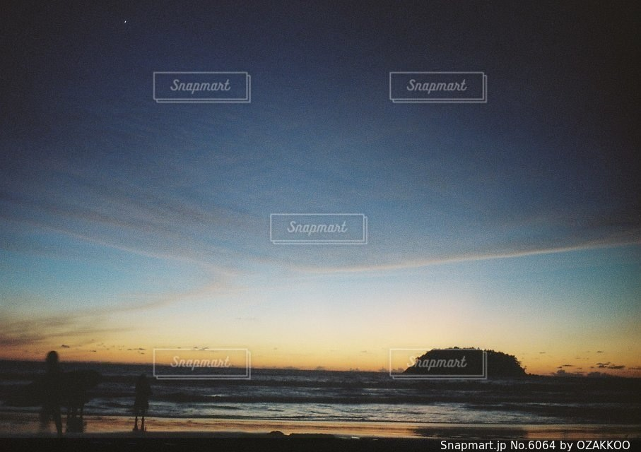 風景の写真・画像素材[6064]