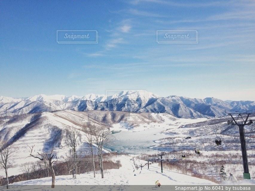 風景の写真・画像素材[6041]