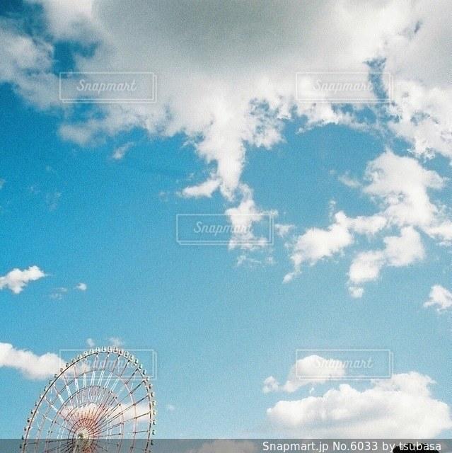 風景の写真・画像素材[6033]