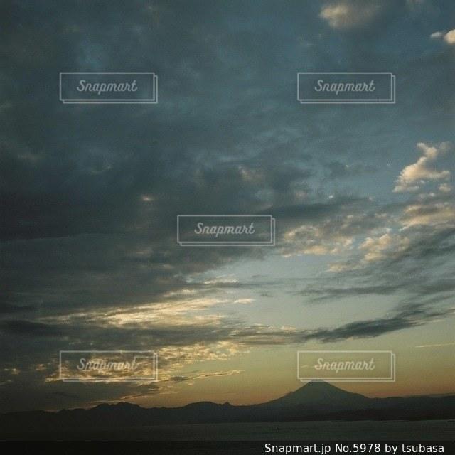 風景の写真・画像素材[5978]