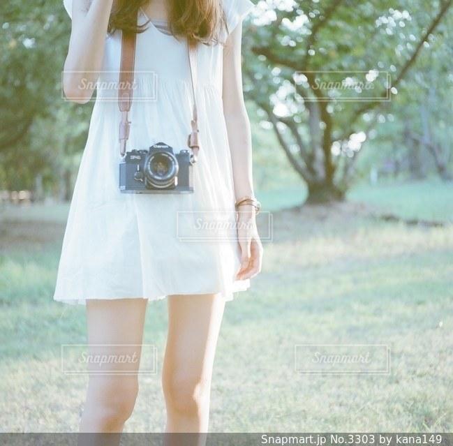 女性の写真・画像素材[3303]