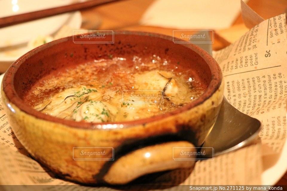食べ物の写真・画像素材[271125]
