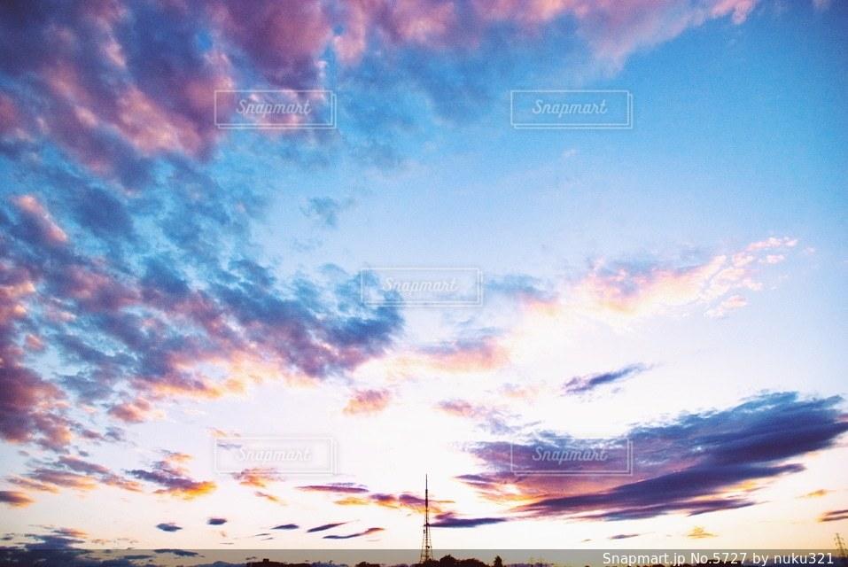 風景の写真・画像素材[5727]
