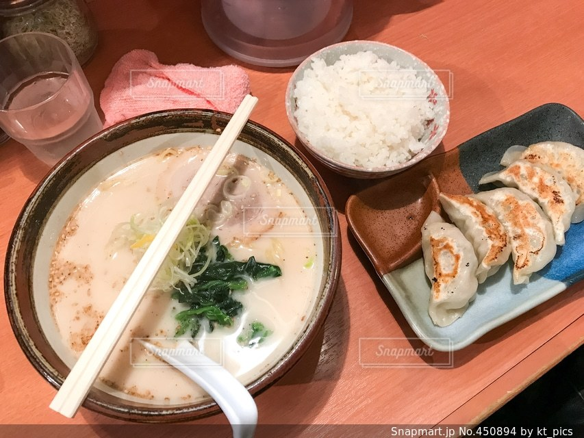 食べ物の写真・画像素材[450894]