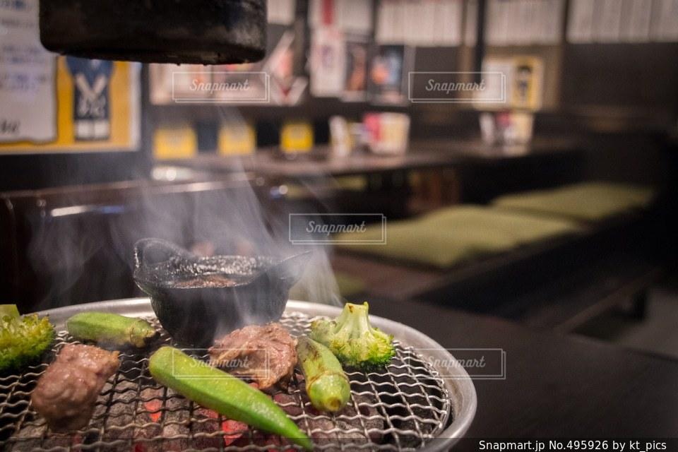 食べ物の写真・画像素材[495926]