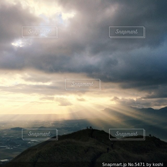 風景の写真・画像素材[5471]