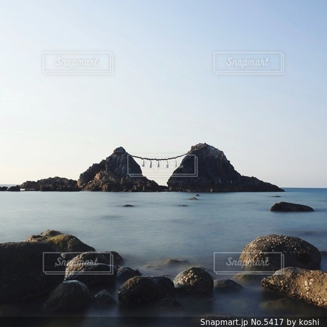 風景の写真・画像素材[5417]