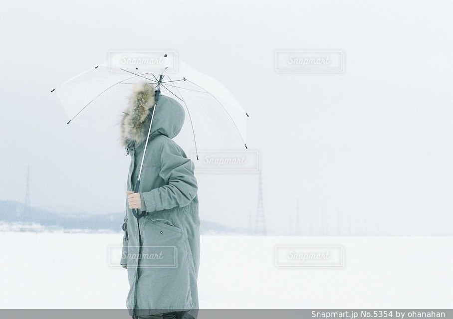 冬の写真・画像素材[5354]