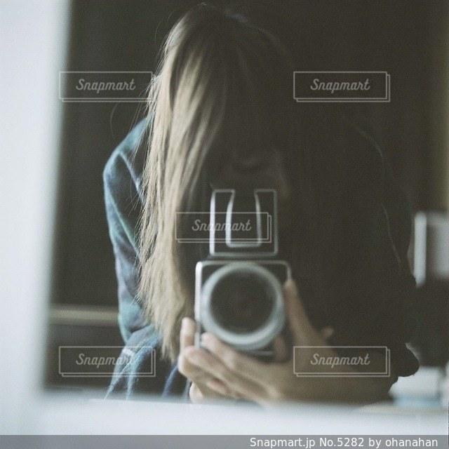 女性の写真・画像素材[5282]