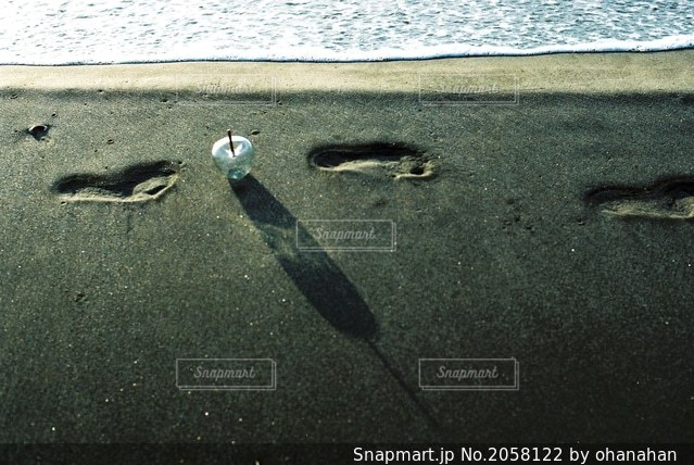 自然の写真・画像素材[2058122]