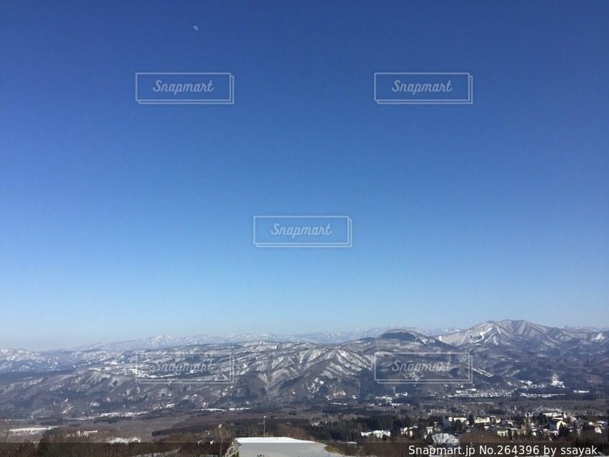 風景の写真・画像素材[264396]