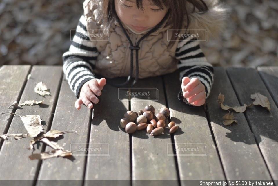 子どもの写真・画像素材[5180]