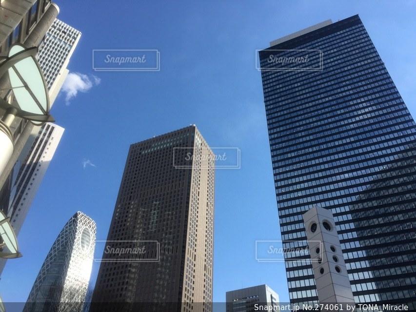 建物の写真・画像素材[274061]