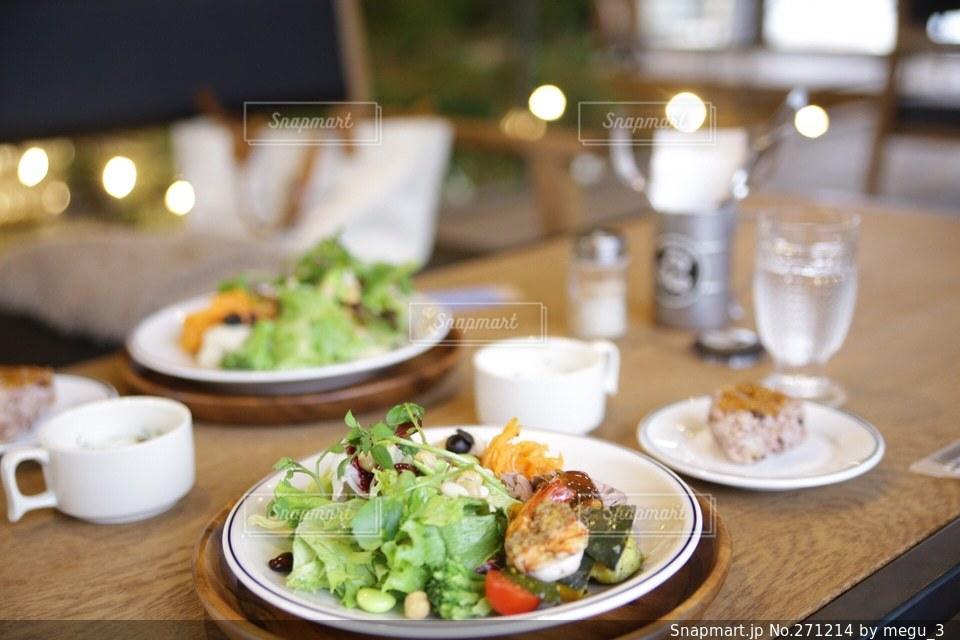 食べ物の写真・画像素材[271214]