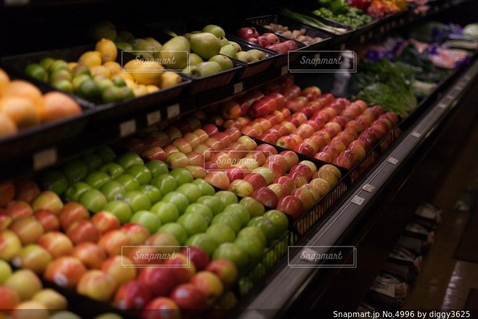 食べ物の写真・画像素材[4996]