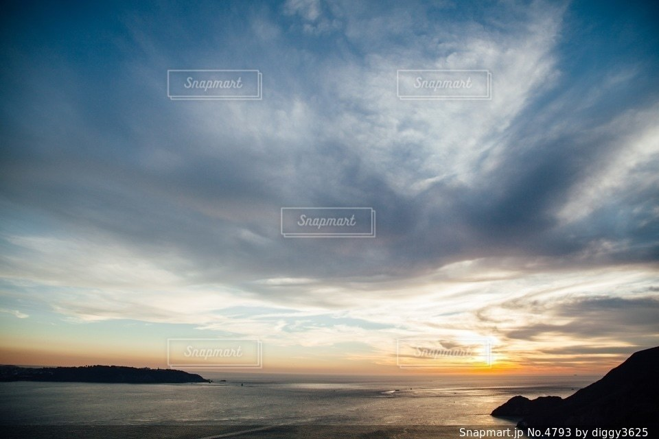 海の写真・画像素材[4793]