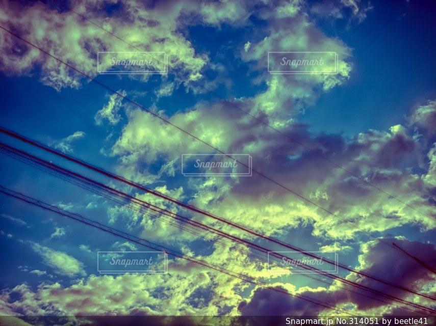風景の写真・画像素材[314051]