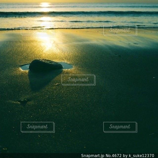 海の写真・画像素材[4672]