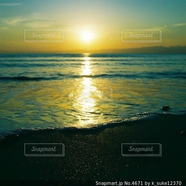 自然の写真・画像素材[4671]