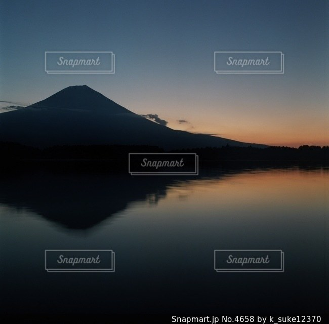 自然の写真・画像素材[4658]