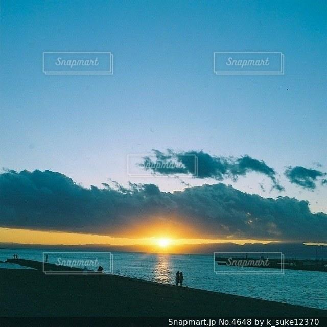 風景の写真・画像素材[4648]