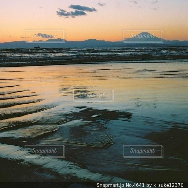 自然の写真・画像素材[4641]
