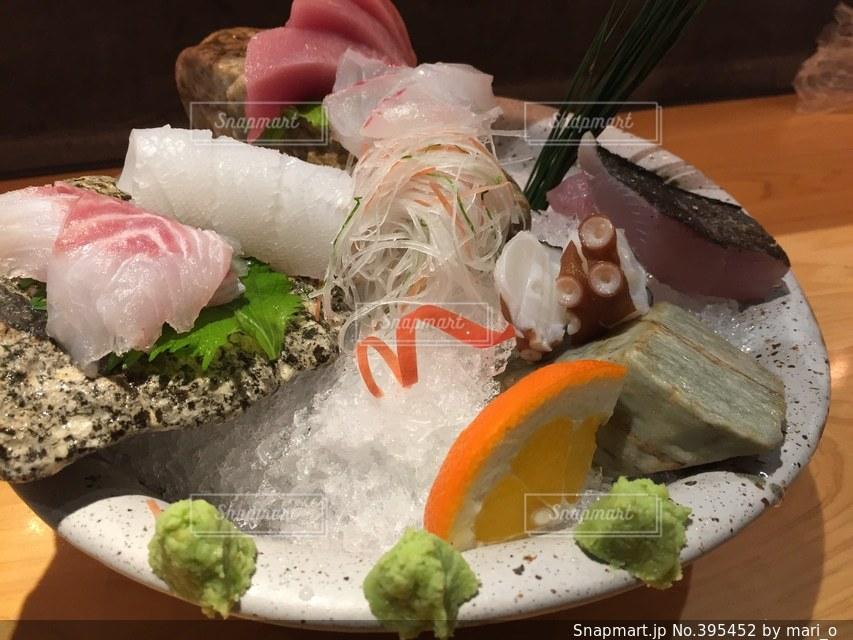 魚,和食,ご馳走,刺身,豪華,盛り合わせ