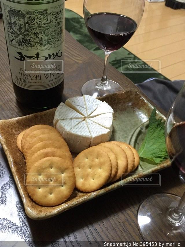 チーズ,ワイン,ご馳走,酒,豪華,つまみ,祝い