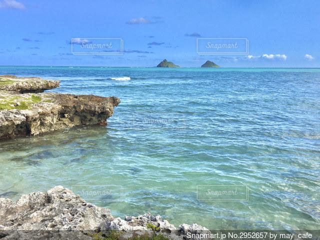 海の写真・画像素材[2952657]