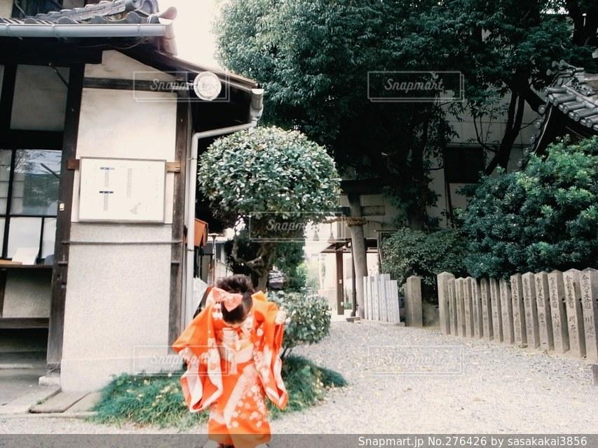 日本の風景の写真・画像素材[276426]