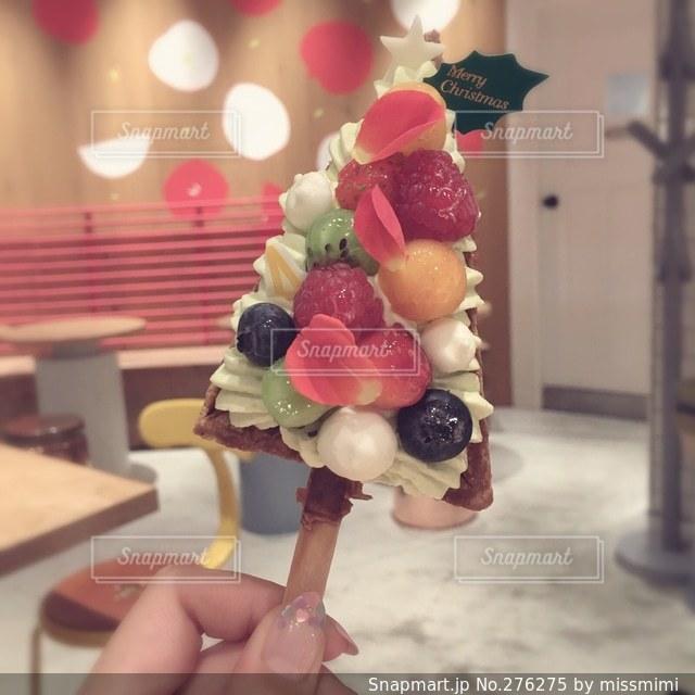 食べ物の写真・画像素材[276275]