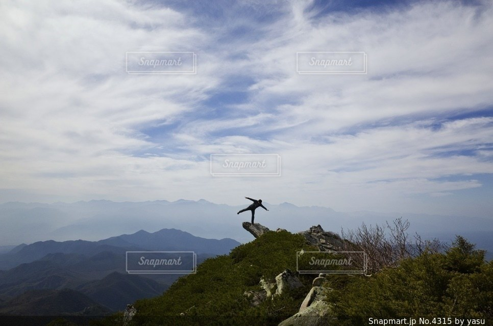 自然の写真・画像素材[4315]