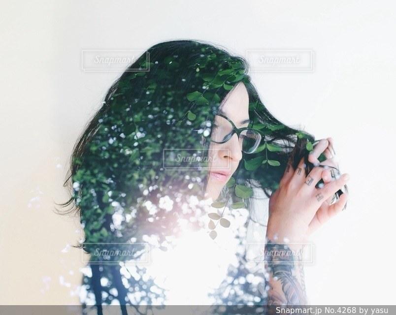 女性の写真・画像素材[4268]