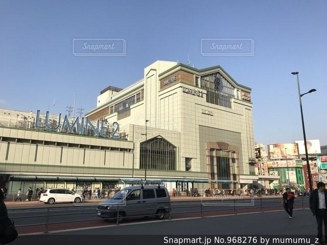 新宿ルミネ2の写真・画像素材[968276]