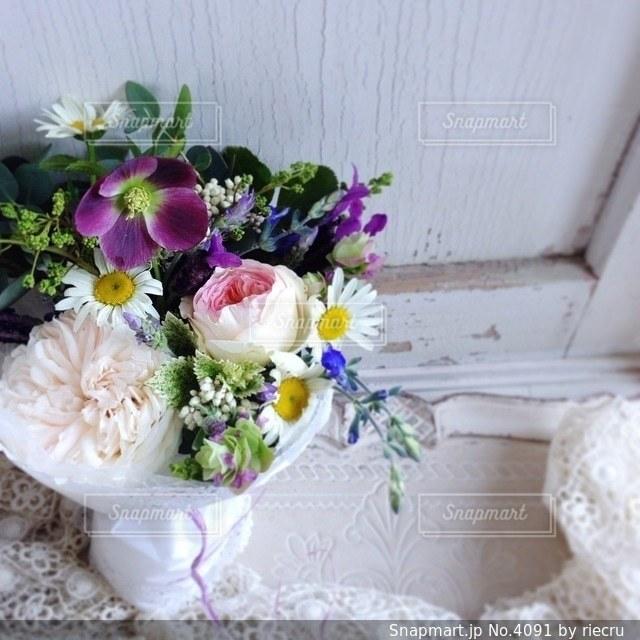 花の写真・画像素材[4091]
