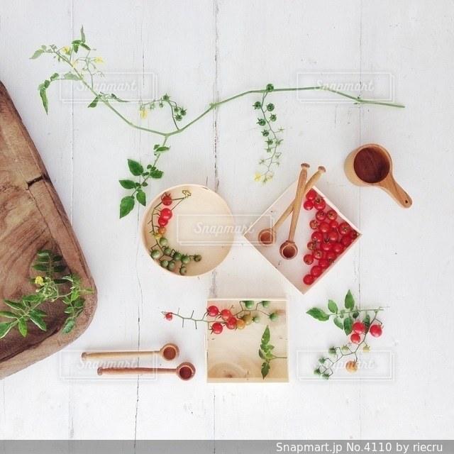食べ物の写真・画像素材[4110]
