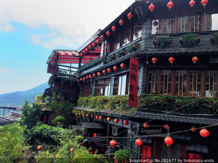 台湾の写真・画像素材[281677]