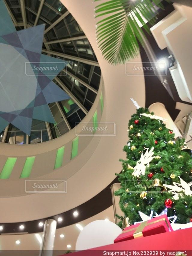 クリスマスの写真・画像素材[282909]