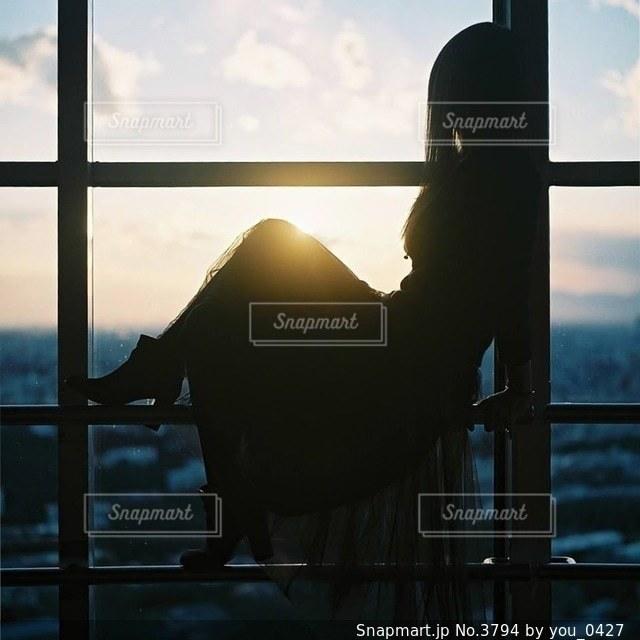 女性の写真・画像素材[3794]