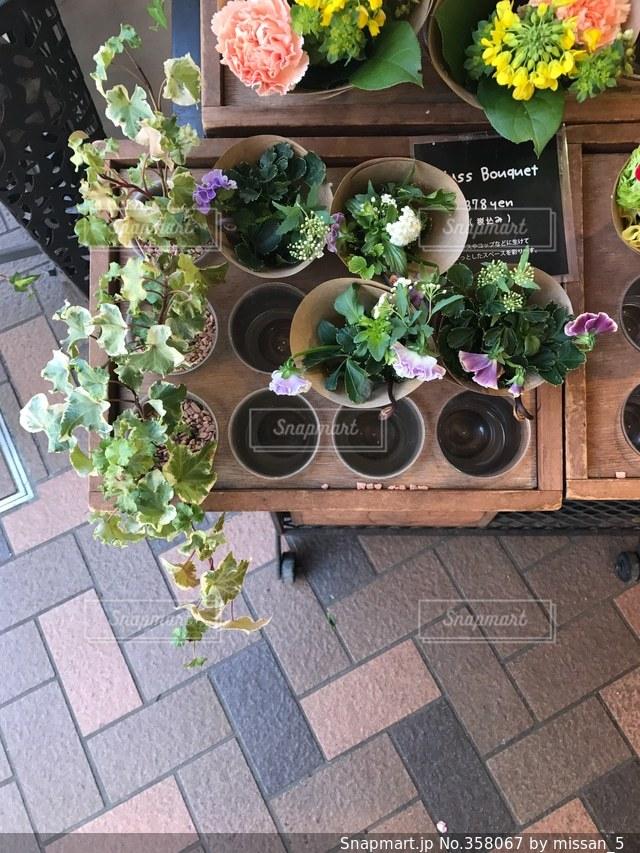 花,植物,フラワー,お店,花屋