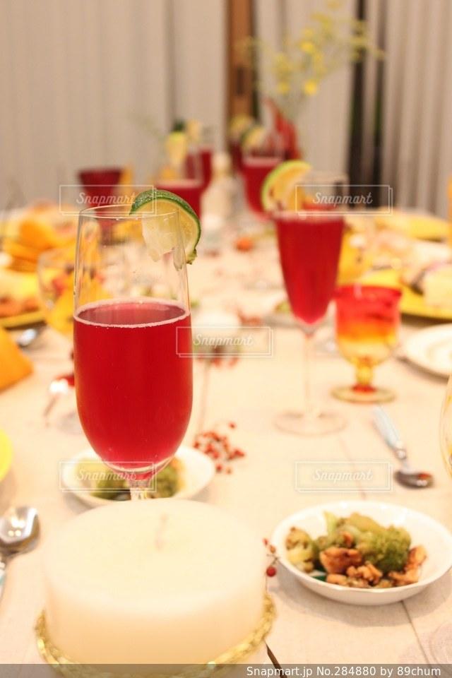 食べ物の写真・画像素材[284880]