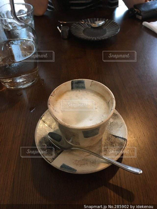 飲み物の写真・画像素材[285902]