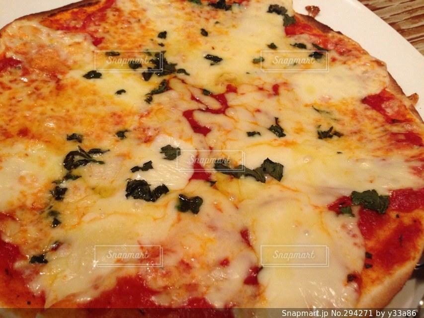 食べ物,マルゲリータ,ピザ