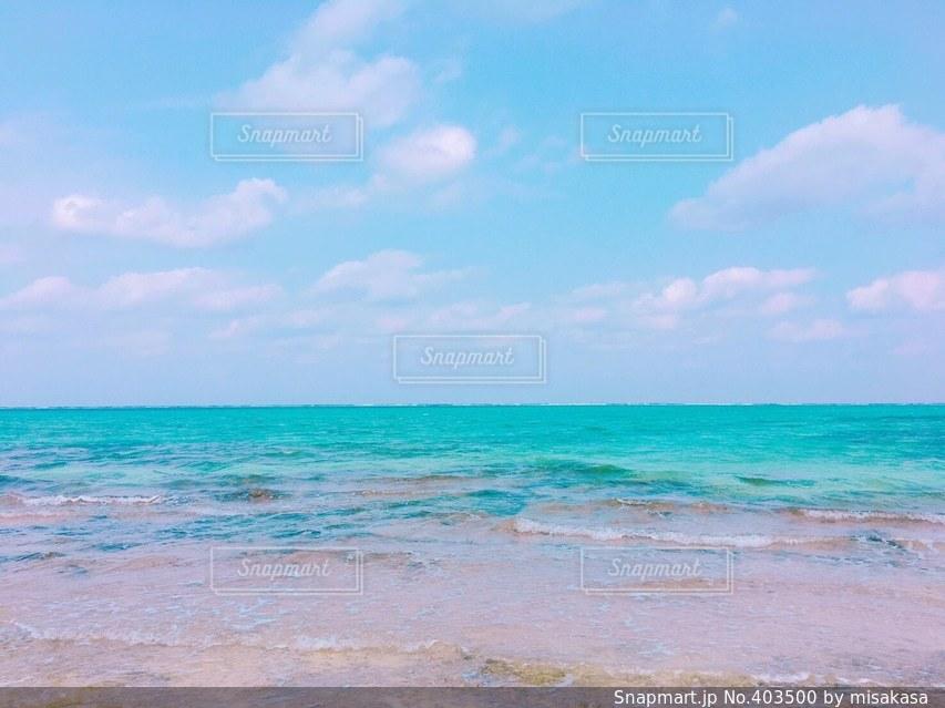 風景,海,春,ビーチ,青,水着,沖縄,撮影,地平線,女子会,春休み