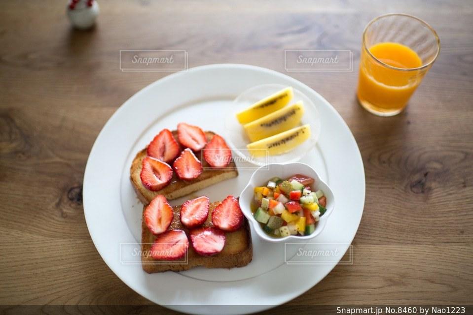 食べ物の写真・画像素材[8460]