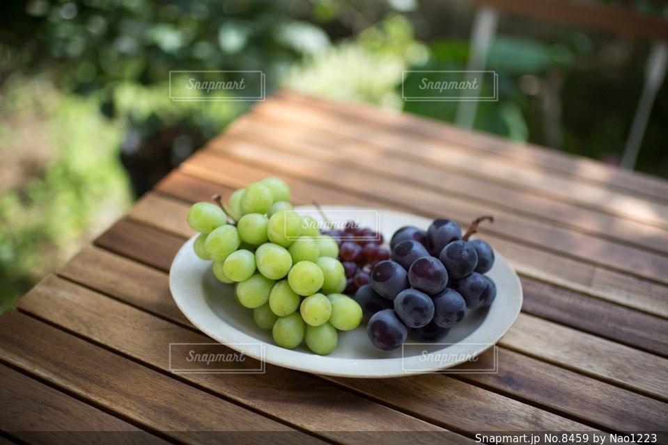 食べ物の写真・画像素材[8459]